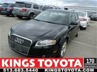 Used 2007 Audi A4 2.0T Sedan in Cincinnati, OH