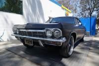 1965 Chevrolet Impala Custom Lowrider