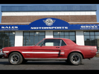 1968 Ford Mustang 2dr Cpe GT