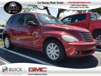 Pre-Owned 2006 CHRYSLER PT CRUISER LIMITED Front Wheel Drive Small Wagon