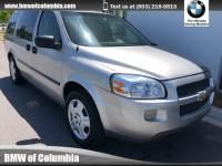 2006 Chevrolet Uplander LS Van Extended Passenger Van Front-wheel Drive