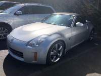 2007 Nissan 350Z Touring Convertible