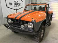 Used 1971 Ford Bronco