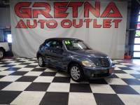 2006 Chrysler PT Cruiser TOURING EDITION TURBO CONVERTIBLE ONLY 79K MILES!