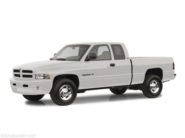 Photo Used 2002 Dodge Ram 2500 Truck Quad Cab for Sale in Sagle, ID