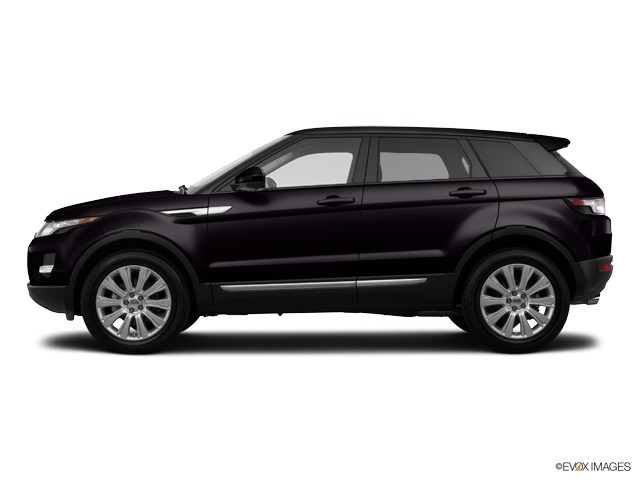 Photo 2014 Land Rover Range Rover Evoque Pure SUV 4x4 - Used Car Dealer Serving Fresno, Tulare, Selma,  Visalia CA