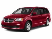 2016 Dodge Grand Caravan AVP/SE Van