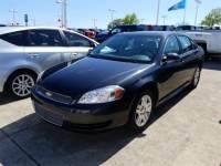 Used 2014 Chevrolet Impala Limited LT Sedan