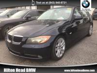 2008 BMW 328i Sedan 328i * Local Trade In * Sport Pkg * Cold Weather P Sedan Rear-wheel Drive