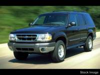 Pre-Owned 1999 Ford Explorer 4dr XLT 4WD SUV 4WD
