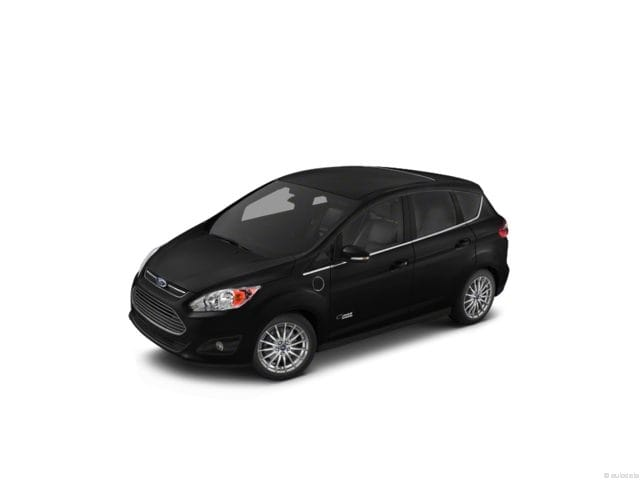 Photo Used 2013 Ford C-Max Energi SEL Hatchback in Merced, CA