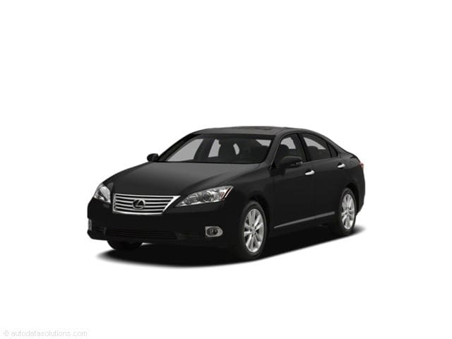 Photo Used 2011 LEXUS ES 350 350 Sedan Front-wheel Drive for Sale in Riverhead, NY