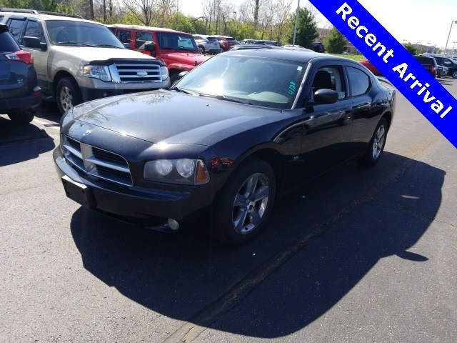Photo Used 2009 Dodge Charger SXT in Cincinnati, OH