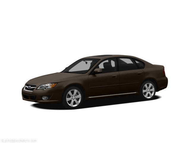 Photo Used 2009 Subaru Legacy 3.0R Limited For Sale in Somerville NJ  4S3BL856994215989  Serving Bridgewater, Warren NJ and Basking Ridge