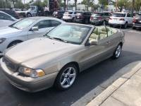 Pre-Owned 2002 Volvo C70 Front Wheel Drive Coupe