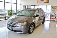 2011 Honda Odyssey EX Van Passenger Van Front-wheel Drive