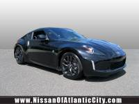 Pre-Owned 2018 Nissan 370Z Coupe Touring With Navigation