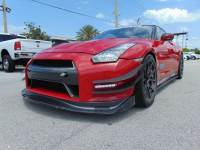 2013 Nissan GT-R Coupe