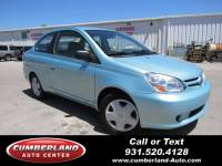 PRE-OWNED 2003 TOYOTA ECHO FWD 2DR CAR