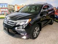 Used 2016 Honda Pilot EX-L w/RES FWD SUV for sale in Carrollton, TX