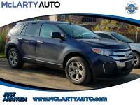 Pre-Owned 2011 Ford Edge SEL in Little Rock/North Little Rock AR