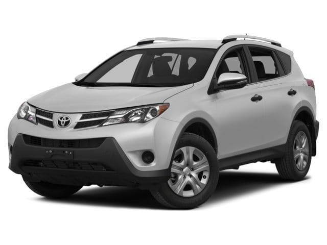 Photo Used 2014 Toyota RAV4 Limited For Sale in Wallingford CT  Get a Quote