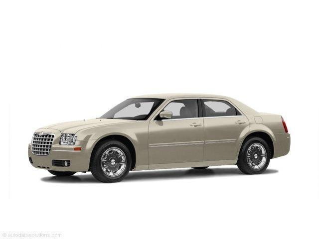 Photo 2005 Chrysler 300-Series Sedan Car