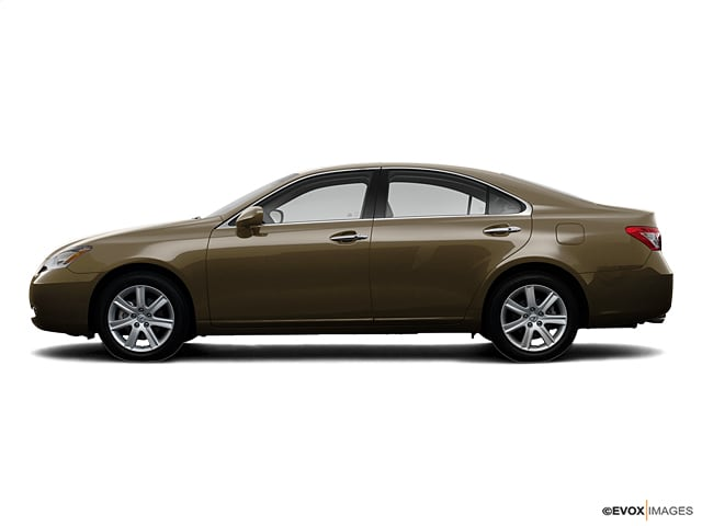 Photo Pre-Owned 2008 LEXUS ES 350 350 For Sale in Brook Park Near Cleveland, OH