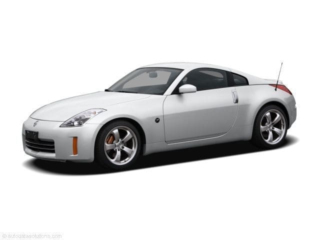 Photo Pre-Owned 2006 Nissan 350Z Coupe For Sale  Raleigh NC