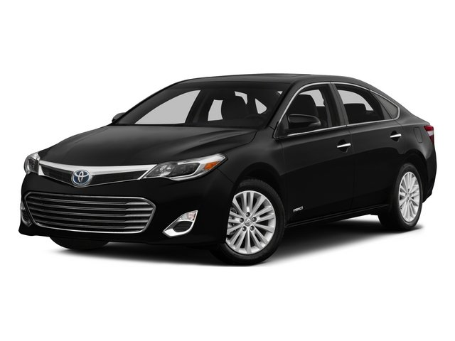 Photo Pre-Owned 2015 Toyota Avalon Hybrid Limited With Navigation For Sale in Amarillo, TX