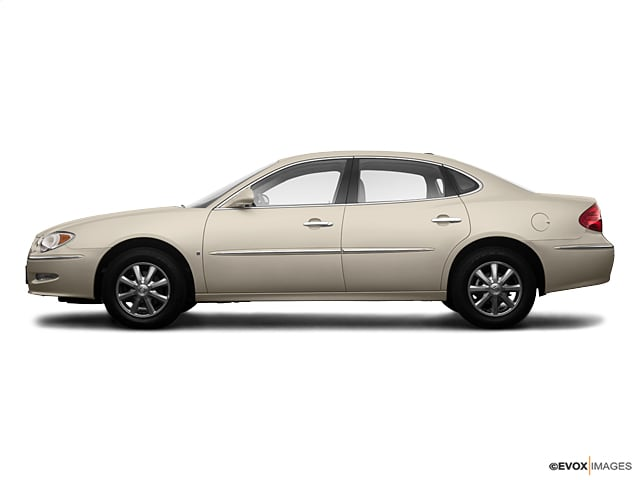 Photo Used 2009 Buick Lacrosse CXL in Cincinnati, OH