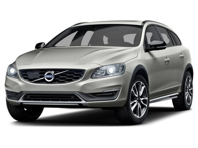 Photo Pre-Owned 2017 Volvo V60 Cross Country T5 AWD Wagon in Corte Madera, CA