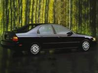 Used 1994 Honda Accord LX w/ABS Sedan in Draper