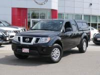 Certified Pre-Owned 2014 Nissan Frontier SV 4WD