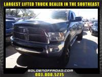 2010 Dodge Ram 3500 Laramie Crew Cab Long Bed Dually 4WD Cummins