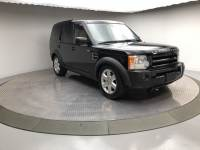Pre-Owned 2008 Land Rover LR3 4WD 4dr HSE Four Wheel Drive SUV