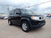 2010 Honda Element LX 2WD AT