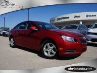 2011 Chevrolet Cruze Car For Sale | Greenwood IN