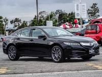 2016 Acura TLX V6 Tech Sedan