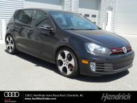 2012 Volkswagen GTI w/Conv & Sunroof Hatchback in Franklin, TN