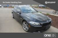 Pre-Owned BMW 2013 5 Series 550i xDrive AWD