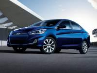 Used 2017 Hyundai Accent in Stockton