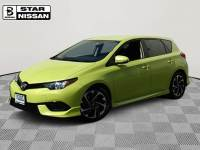 Pre-Owned 2016 Scion iM FWD 4dr Car