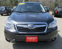 Used 2014 Subaru Forester For Sale | Wiscasset ME