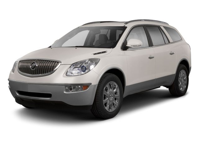 Photo Pre-Owned 2011 Buick Enclave FWD 4dr CXL-2 Front Wheel Drive Wagon