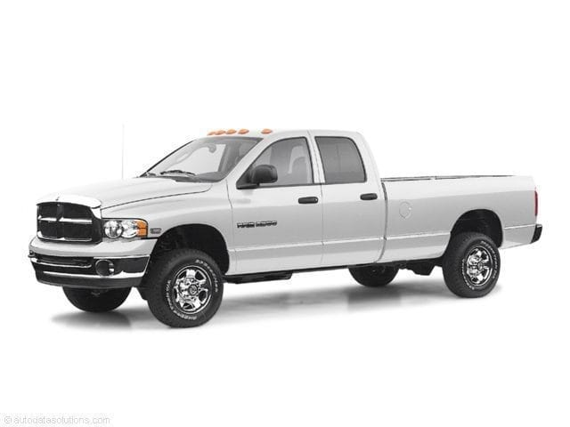 Photo 2003 Dodge Ram 3500 Truck Quad Cab for sale in South Jersey