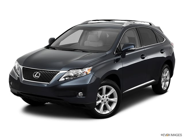 Photo Used 2011 LEXUS RX 350 Base SUV All-wheel Drive in Cockeysville, MD