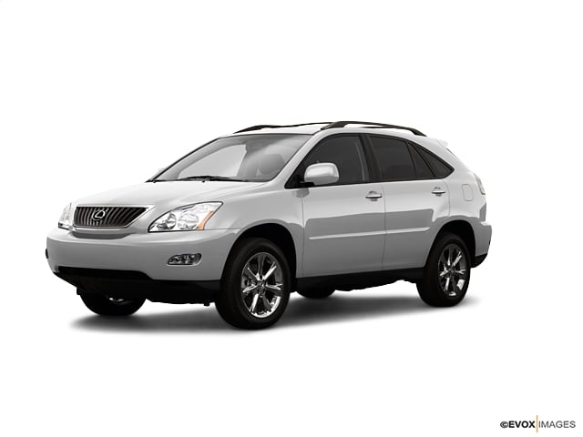 Photo Used 2009 LEXUS RX 350 Base SUV All-wheel Drive in Cockeysville, MD