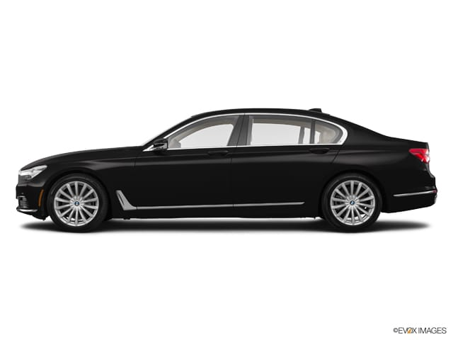 Photo Pre-Owned 2018 BMW 7 Series 740i in Peoria, IL