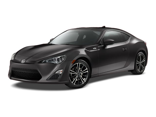 Photo 2016 Scion FR-S Coupe Rear-wheel Drive